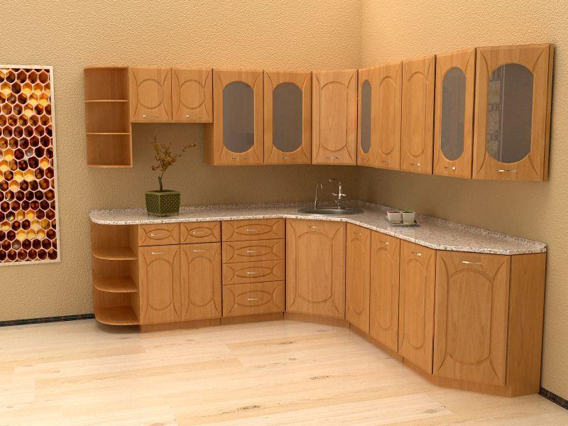 Как лучше сделать кухонный гарнитур 470